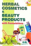 Herbal Cosmetics and Beauty Products With Formulations