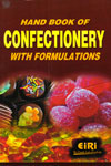 Handbook of Confectionery With Formulations