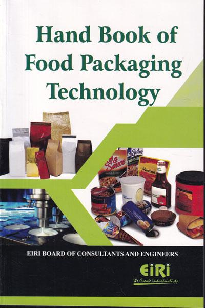 Handbook of Food Packaging Technology