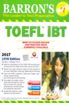 Barrons TOEFL iBT 2017