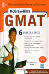 McGraw Hills GMAT 6 Practice Tests