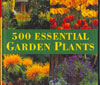 500 Essential Garden Plants
