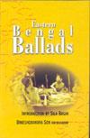 Eastern Bengal Ballads Volume 1-4