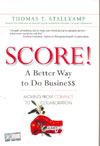 Score A Better Way to Do Business