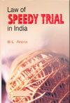 Law of Speedy Trial in India