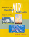 Handbook of Hazardous Air Pollutants