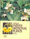 Reviews on Indian Medicinal Plants Volume 1-4