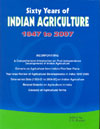 60 Years of Indian Agriculture