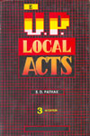 UP Local Acts Volume 1-22