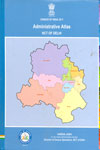 Administrative Atlas NCT of Delhi