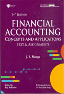 Financial Accounting Concepts and Applications Text and Assignments In 2 Vols