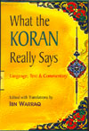 What the Koran Really Says