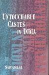 Untouchable Castes in India