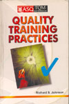 Quality Training Practices