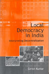 Local Democracy in India