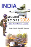 India Security Scope 2006