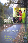 Rural Women Empowerment