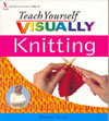 Teach Yourself Visually Knitting
