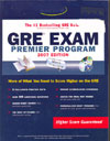 GRE Exam Premier Program