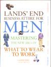 Lands End Business Attire For Men