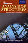 Analysis of Structures Strength and Behaviour