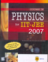 Physics For IIT JEE 2007