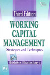 Working Capital Management Strategies and Techniques