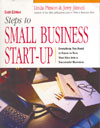 Steps to Small Business Start Up