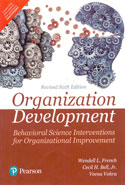 Organization Development Behavioral Science Interventions For Organizational Improvement