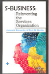 S Business Reinventing the Services Organization