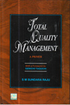 Total Quality Management A Primer