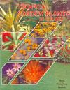 Tropical Garden Plants in Colour