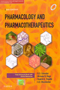 Pharmacology and Pharmacotherapeutics