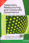 Takeovers Restructuring and Corporate Governance