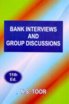 Bank Interviews and Group Discussions