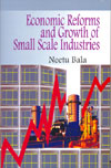 Economic Reforms and Growth of Small Scale Industries