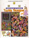 Indian Ethnic Textile Designs
