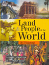 Land and People of the World 3 Volumes
