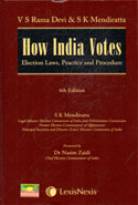 How India Votes Election Laws Practice and Procedure