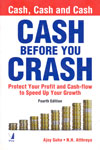 Cash Before You Crash