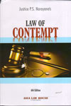 Law of Contempt