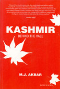 Kashmir Behind the Vale
