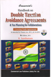 Handbook On Double Taxatoin Avoidance Agreement and Tax Planning For Collaborations Set of 3 Vols