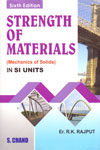 Strength of Materials Mechanics of Solids in SI Units