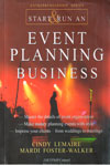 Start and Run An Event Planning Business