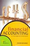 Financial Accounting A Managerial Emphasis