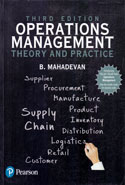 Operations Management Theory and Practice