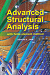 Advanced Structural Analysis With Finite Element Method