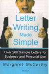 Letter Writing Made Simple