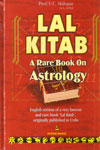 Lal Kitab A Rare Book on Astrology